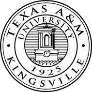 Texas A&M University Kingsville Seal